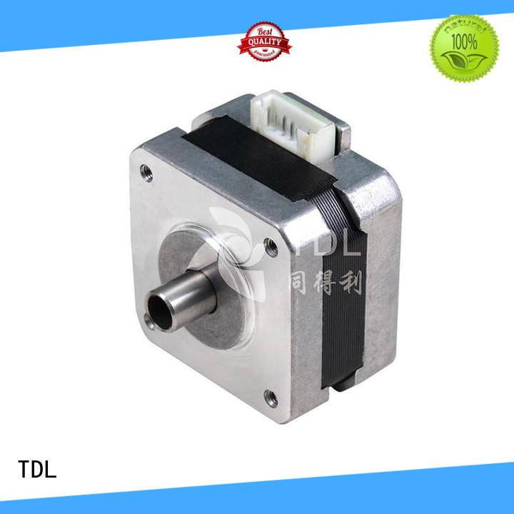 stepper motor model best for security equipment TDL