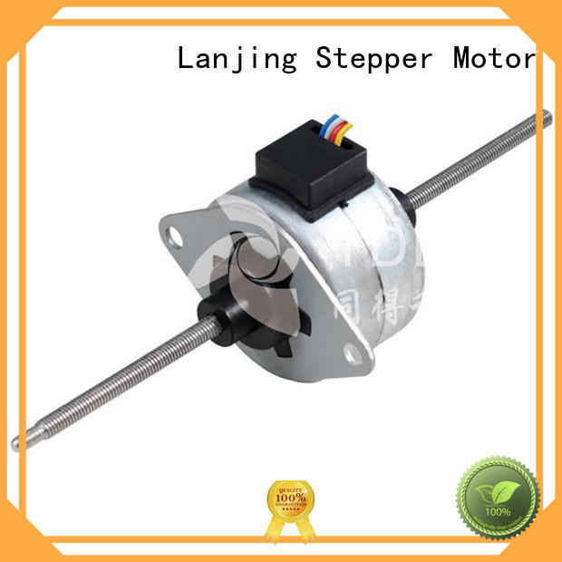 linear electric motor for security equipment TDL