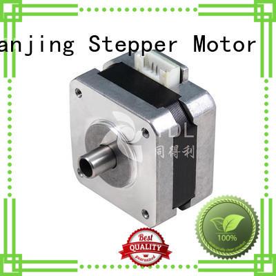 TDL hb ac stepper motor for three dimensional printer