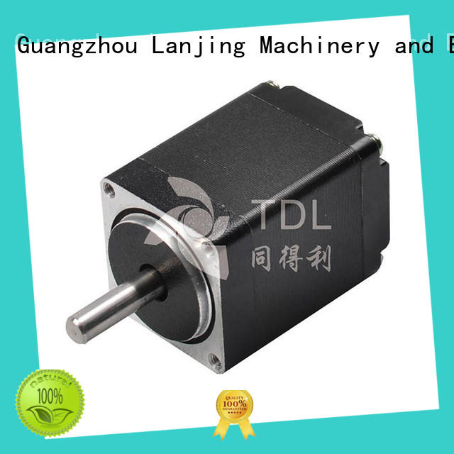TDL 28 HB  Direct Current brushless Stepping Motor—1.8°