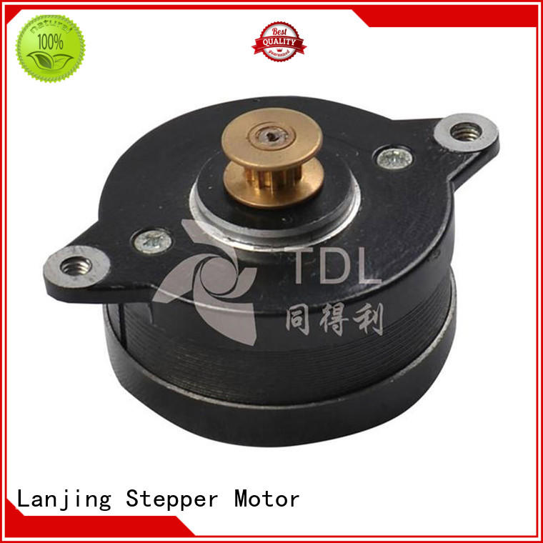 superior quality servo stepper motor hot sale for medical equipment TDL