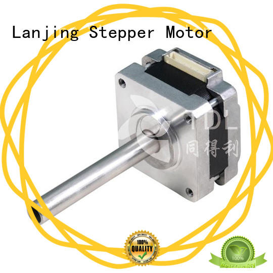 TDL 39 HB  Direct Current brushless Stepping Motor—1.8°