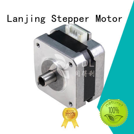 2phase tdl threephase TDL Brand three-phase stepping motor factory