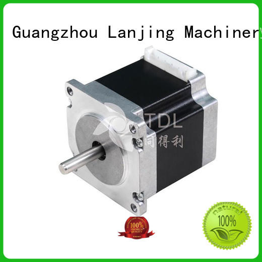 TDL cost-effective stepper motor buy from China for robots