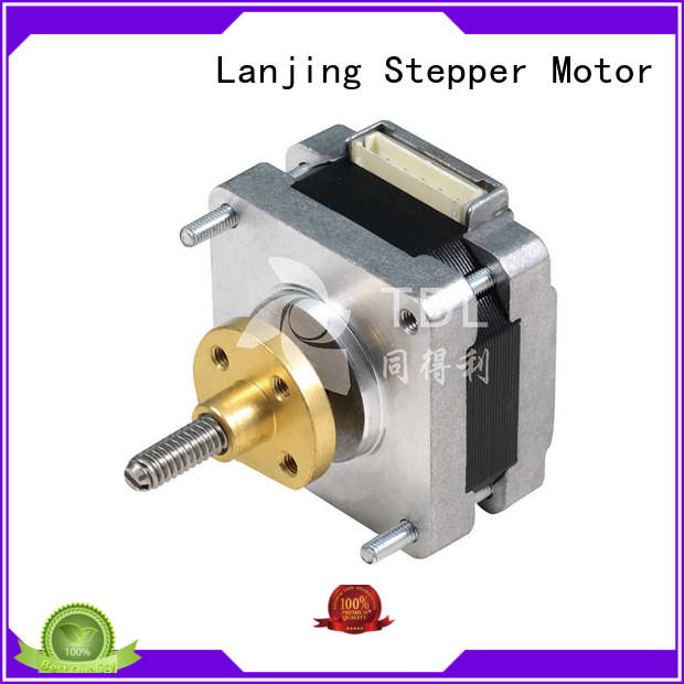 servo motor linear actuator motor manufacturer TDL
