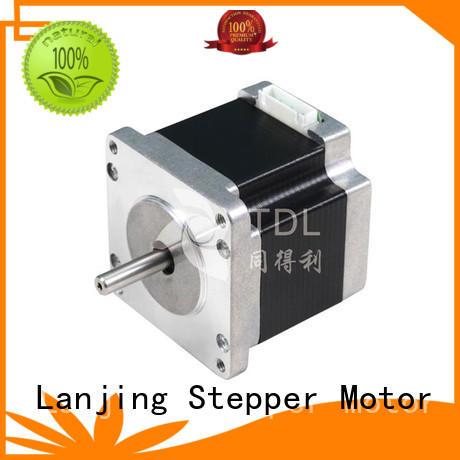 TDL current 2 step motor for stage lighting