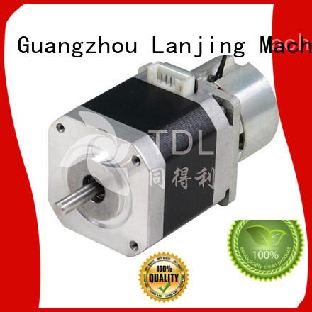professional small stepper motor with low noise online TDL
