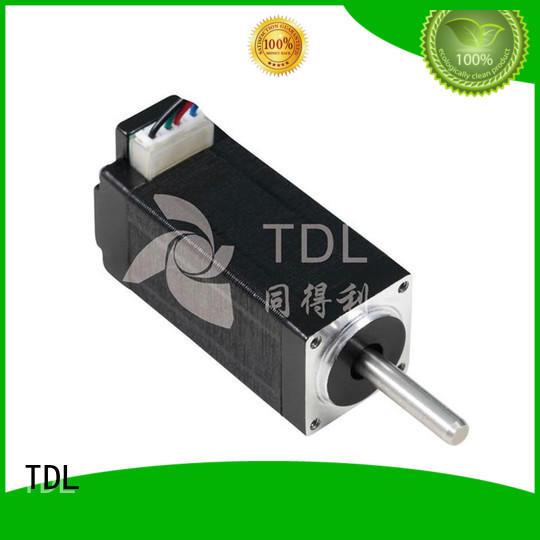 TDL Brand 57 2phase motor18 stepper motor torque manufacture