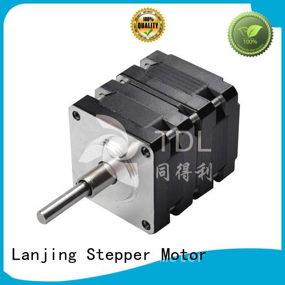 threephase Custom twophase35 stepper motor torque stepping TDL