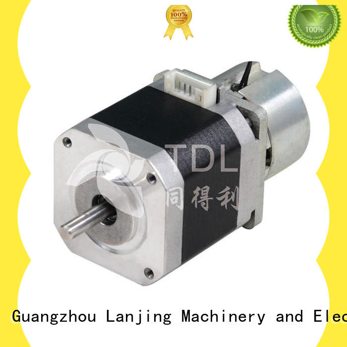 big stepper motor for three dimensional printer TDL
