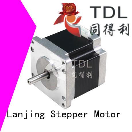 stepper servo hybrid stepper manufacturer TDL