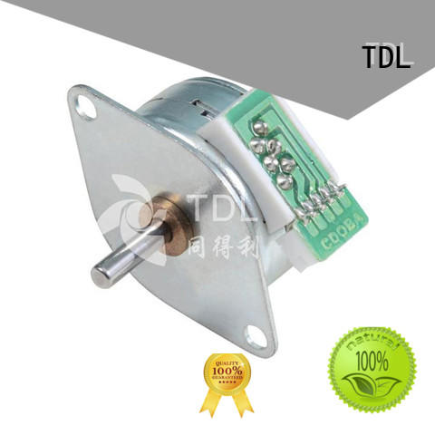 TDL synchronous electric rotating motor stepper sale