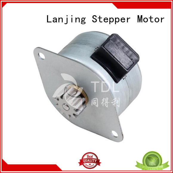 synchronous high power electric motor supplier for security equipment