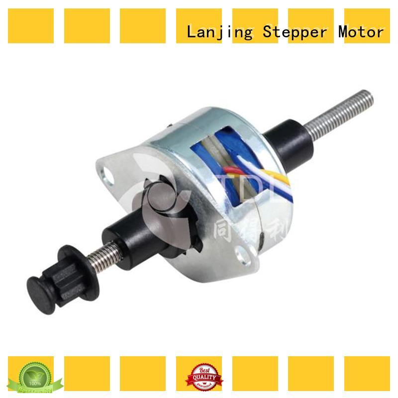 pm linear motion motor supplier for stage lighting