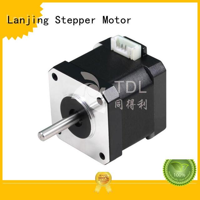 superior quality ac stepper motor best for stage lighting TDL