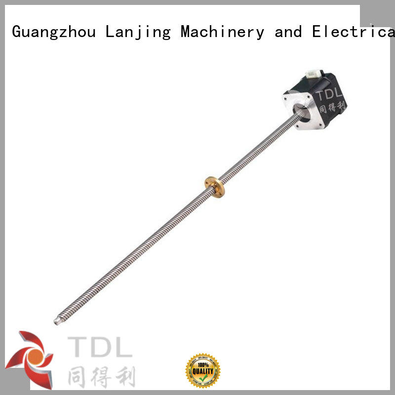 hot sale stepper motor linear actuator series for medical equipment