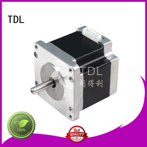 TDL hb small stepper motor high torque supplier for medical equipment