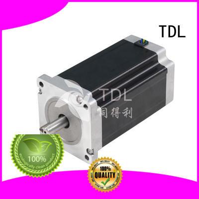 tdl stepper motor09 stepper motor torque TDL