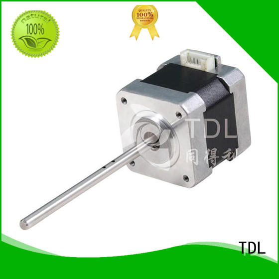 hot sale large stepper motor supplier for robots