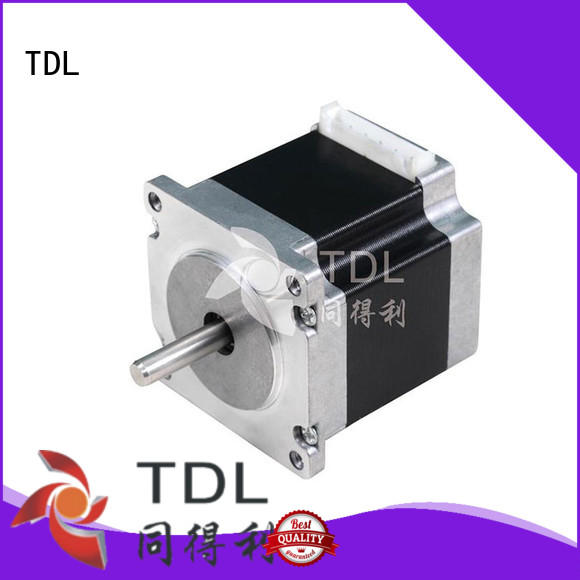 hot selling 3 phase stepper motor with low noise for robots