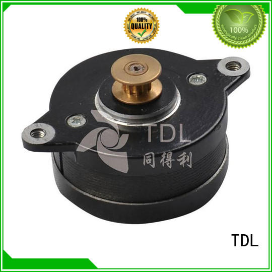 TDL 36 HB  Direct Current brushless Stepping Motor—0.9°