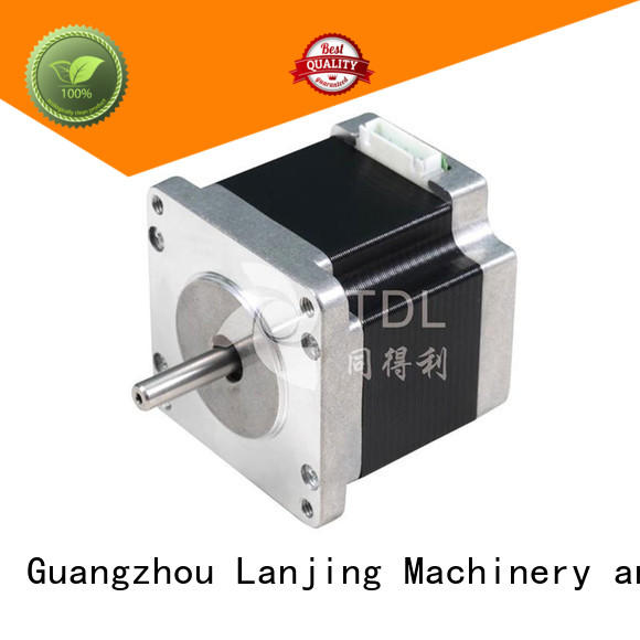 TDL deceleration step up motor manufacturer for security equipment