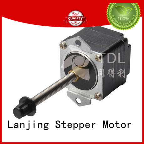 TDL superior quality linear screw motor wholesale for stage lighting