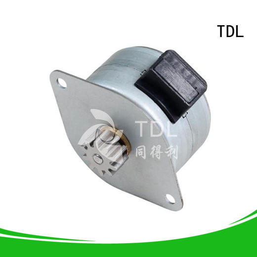 TDL superior quality low power stepper motor best manufacturer for business