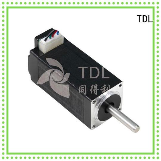 TDL hybrid servo motor supplier for business