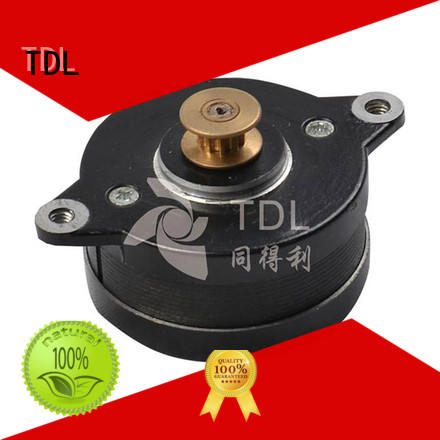 servo stepper motor supplier for stage lighting TDL