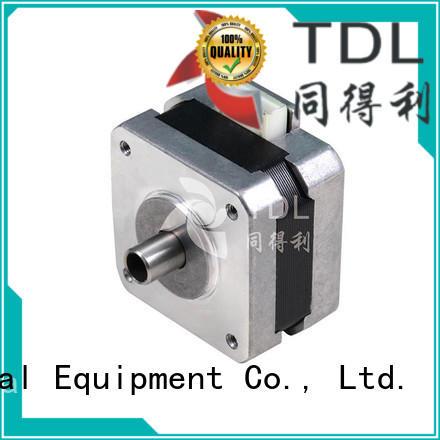 TDL 42 HB  Direct Current brushless Stepping Motor—1.8°