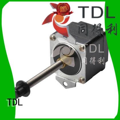 brushless miniature linear stepper motor wholesale for medical equipment