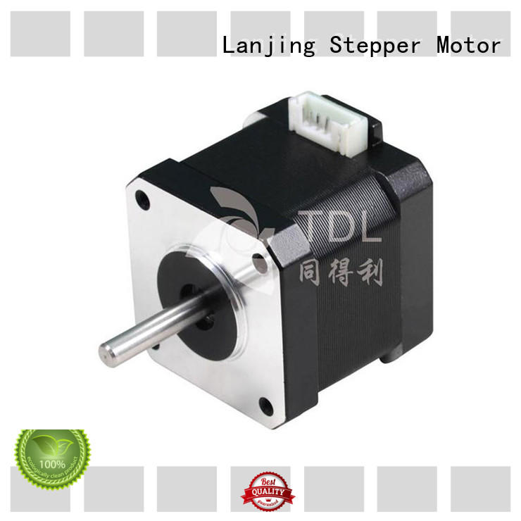 hot sale step up motor supplier for three dimensional printer