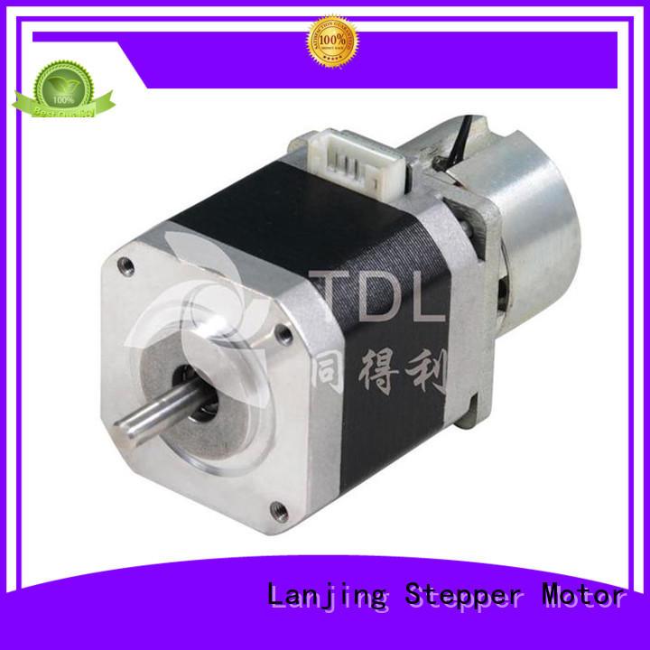 best servo motor stepper motor manufacturer online TDL