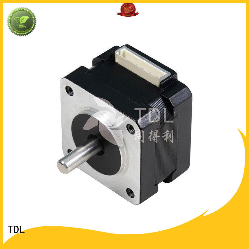 TDL stepper motor buy directly sale for three dimensional printer