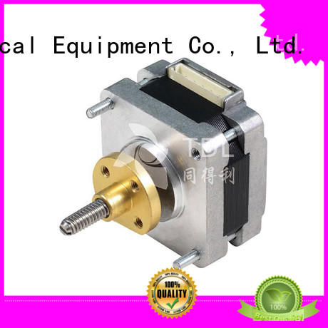 servo motor linear actuator for medical equipment TDL