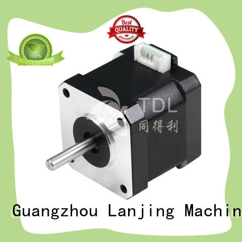 TDL 3 phase stepper motor from China for robots