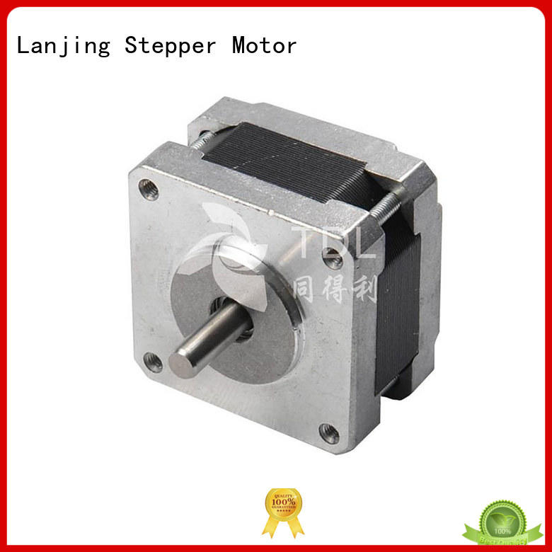 stepper precision stepper motor motor manufacturer TDL