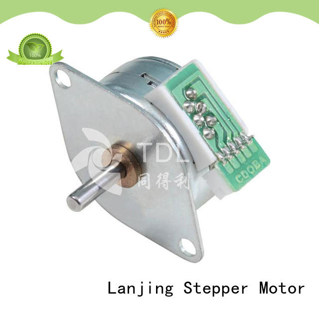 hot sale high power electric motor superior quality for robots TDL