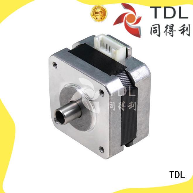 TDL hb ac stepper motor directly sale for robots