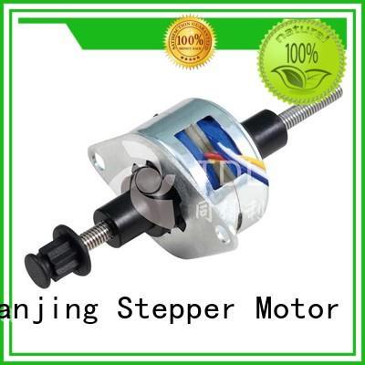 TDL direct linear servo motor supplier for security equipment
