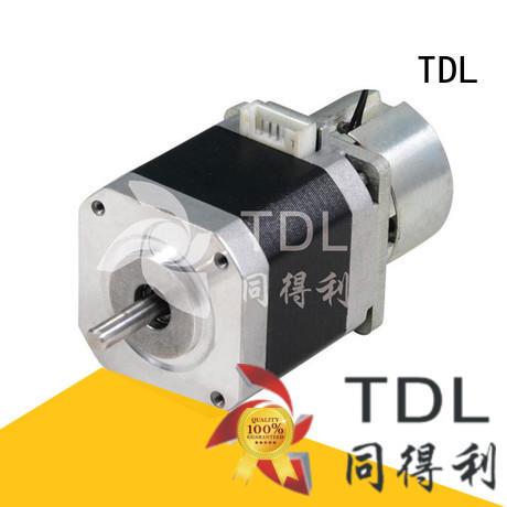 TDL small stepper motor series online