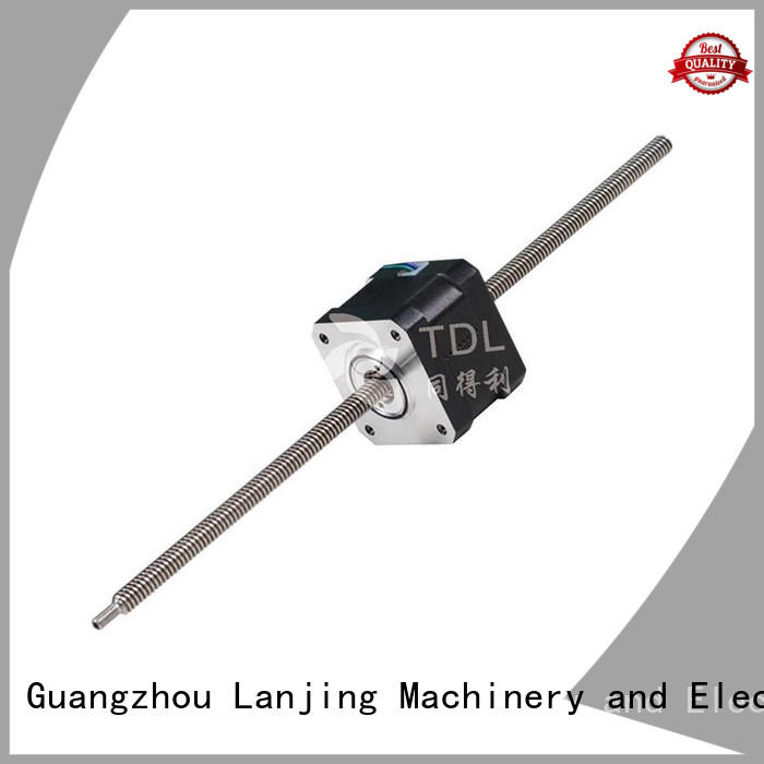 permanent stepper motor & permanent magnet brushless dc motor