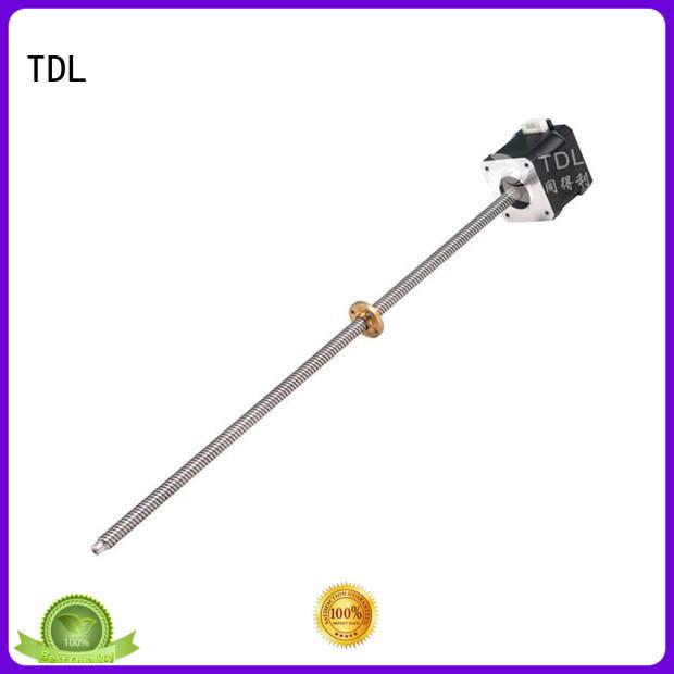 motor low cost linear stepper motor motor manufacturer TDL
