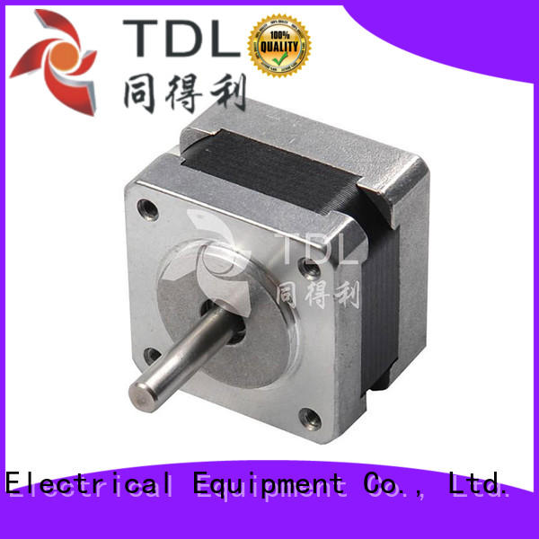 TDL stable step up motor inquire now for business