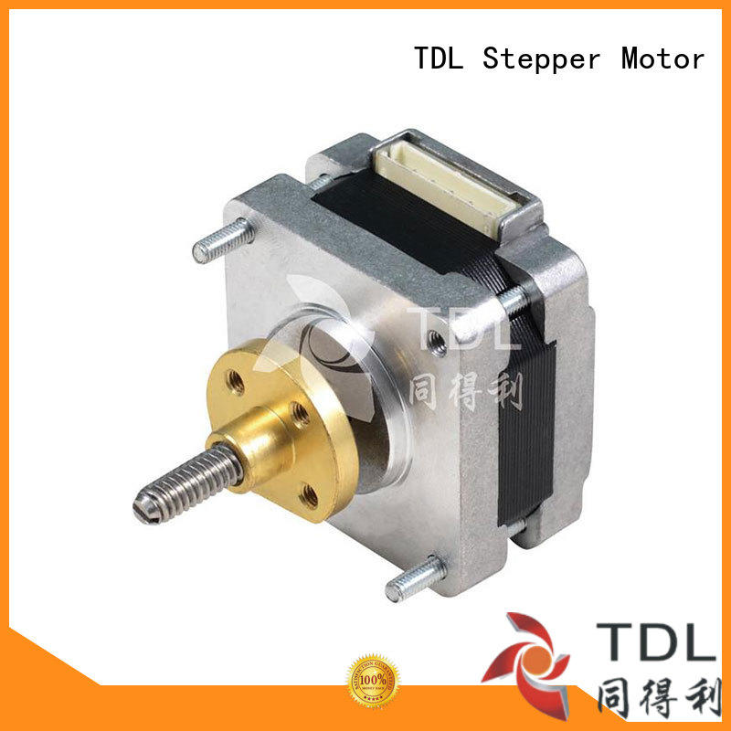 durable micro linear stepper motor wholesale for stage lighting