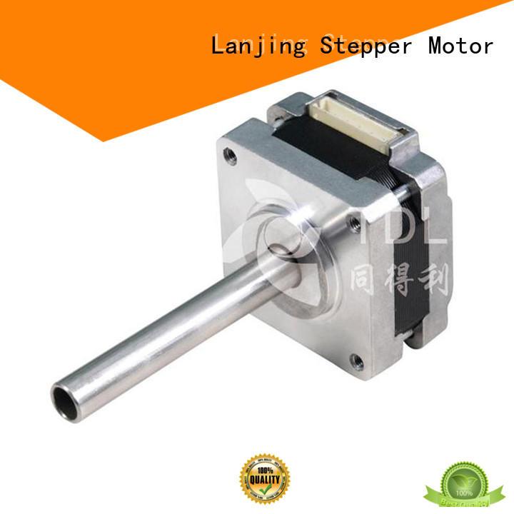 best stepper motor superior quality for robots TDL