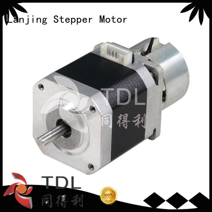 Custom twophase stepper stepping motor TDL tdl