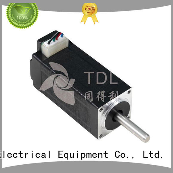 stepper small stepper motor high torque servo manufacturer TDL