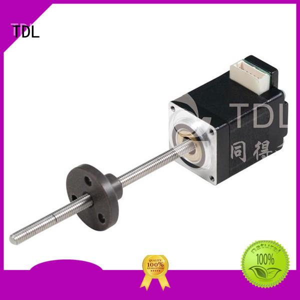 hybrid actuator motor manufacturer TDL
